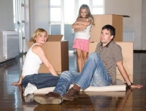 Home Removals Hackney