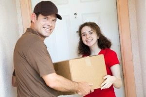 Moving Company Hackney
